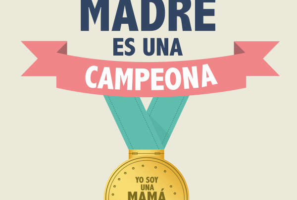 Intersport mamá campeona